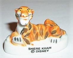 Le Livre De La Jungle -Shere Khan (CU) - Disney