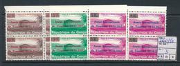 CONGO KINSHASA COB 660/62 MNH - Democratic Republic Of Congo (1964-71)