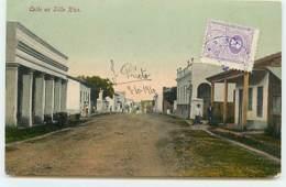 PARAGUAY - Calle En Villa Rica - Paraguay