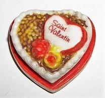 Gateau Coeur Saint Valentin (CU) - Charms