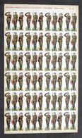 Soldatini Di Carta Marca Stella N° 18 - Esercito Italiano - Fanteria - Anni '30 - Altri