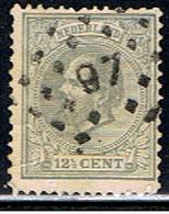 HOL 223 // Y&T 22 // 1872-88 - Gebruikt