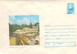 Sovata Cod 0319/79 - Maximum Cards & Covers