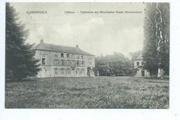Alveringem Alveringhem - Château - Habitation Des Révérendes Soeurs Dominicaines - Alveringem