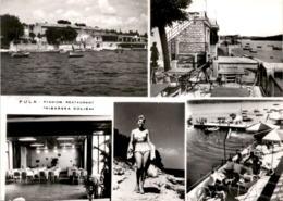 """Pula - Pansion Restaurant """"Ribarska Koliba"""" - 5 Bilder (111) - Croatia"""