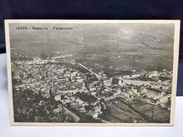 CARTOLINA CASSINO - PANORAMA - Frosinone