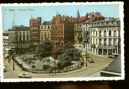 LIEGE - Luik