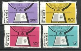 IVERT Nº418/21**1970 - República De Guinea (1958-...)