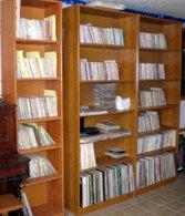IMPORTANTE COLLECTION DE DISQUES VINYLES - Complete Collections