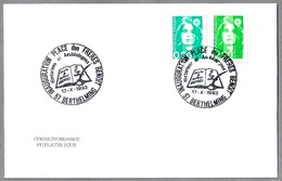 LOUIS Y ARTHUR FRERES, Historiadores Y Arqueologos. Berthelming 1993 - Arqueología
