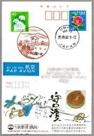 RECOLECCION DE TE - TEA HARVESTING. Unoki, Japon, 1992 - Agricultura