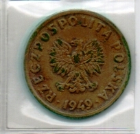 POLAND:REPUBLIC:#COINS# IN MIXED CONDITION#.(POL-250CO-2 (07) - Poland