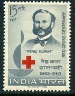 Inde  1963 Y&T 159 * - Inde