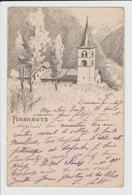 FINHAUT - SUISSE - FINSHAUTS - VS Valais