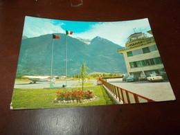 B702  Aosta Aeroporto Viaggiata - Aosta