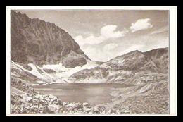 Valle Di Lanzo - Il Lago Della Rossa - Fp Nv - Sin Clasificación