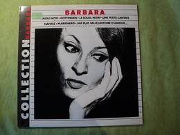 33 TOURS BARBARA. 1981 PHILIPS 826 715 1. L AIGLE NOIR / GOTTINGEN / A MOURIR POUR MOURIR / PIERRE / MON ENFANCE / LE S - Discos De Vinilo