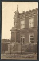 +++ CPA - WIHERIES - 1925 - Monument érigé Aux Soldats ,déportés Et Civils Morts Pour La Patrie - Nels    // - Dour