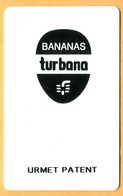 Pol N. 1 - Urmet Bananas Turbana 25 Units (Large Scale: 56 Mm). 5000 Ex. [MINT] - Polen