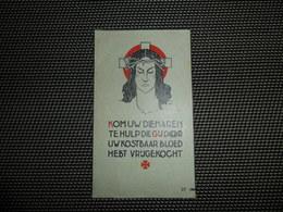 Doodsprentje ( F 953 ) Aan De Stegge  - Enter - Hellendoorn   -  1949 - Overlijden