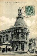 CARTAGENA AYUNTAMIENTO - Murcia
