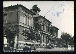 01 BROU College Et Boulevard (101) - Bourg-en-Bresse