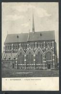 +++ CPA - BRUSSEL - BRUXELLES - ETTERBEEK - Eglise St Antoine Kerk   // - Etterbeek