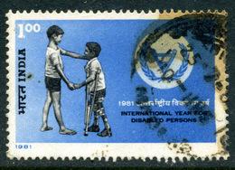 Inde 1981 Y&T 667 ° - Inde