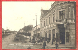 NASICE -Strossmajerova Ulica. Croatia A182/199 - Croatia
