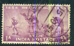 Inde 1954 Y&T 48 ° - 1950-59 République