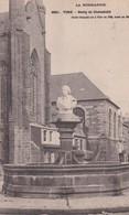 VIRE  -  Buste De Chênedollé - Vire