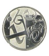 5 Euro - France - Liberté - Egalité - Fraternité - 3 Pièces - 2013 - Argent 333/..- TTB+ - - France