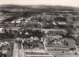 St-Martin-Belle-Roche.  Vue Générale Aérienne.... - Other Municipalities