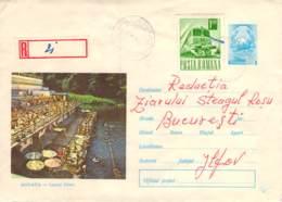 Sovata Cod 0372/70 - Maximum Cards & Covers