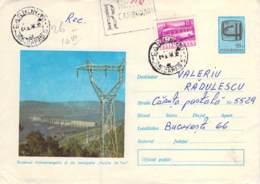 Portile De Fier  Cod 651/72 - Maximum Cards & Covers