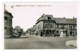 Adinkerke, Ingang Van Het Dorp (pk52001) - De Panne