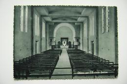 Istituto Salesiano Genzano Di Roma  Scuola Media E Ginnasio  VIAGGIATA   COME DA FOTO IMM.OPACA - Educazione, Scuole E Università