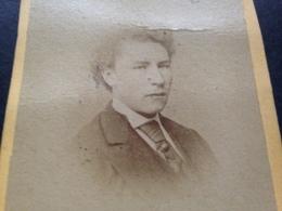 GIESSEN - L. ORTH - Identifizierten Personen
