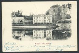 +++ CPA - MARCHE LES DAMES 1900  // - Namur