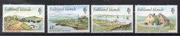 FALKLAND  Timbres Neufs ** De 1980  ( Ref 2609 A ) - Falkland