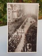 Proclamation Accession To The Throne King Edward VIII 1936 - Königshäuser