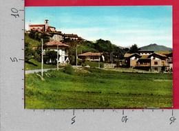 CARTOLINA VG ITALIA - ROASIO (VC) - Entrata Al Paese - 10 X 15 - ANN. 1977 - Vercelli
