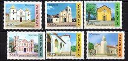 Serie Nº 799/804  Venezuela - Venezuela