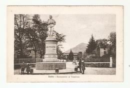 CT--02679-- SCHIO - MONUMENTO AL TESSITORE - ANIMATA - Italia