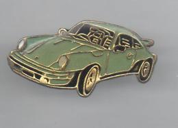 PINS PIN'S AUTO PORSCHE AUTOMOBILE 33 MMS - Porsche