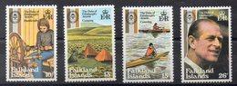 FALKLAND  Timbres Neufs ** De 1981  ( Ref 2608 A ) - Falkland