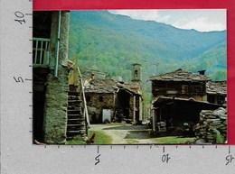 CARTOLINA VG ITALIA - CORIO (TO) - Piano Audi Pian D'Audi - Scorcio Pittoresco - 10 X 15 - ANN. 2001 - Italia