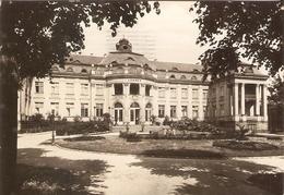 25/FG/18 - REPUBBLICA CECA - KARLOVY VARY: Lazne V - Repubblica Ceca