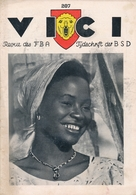 VICI- Tijdschrift Der BSD - Revue Des FBA  - N° 207  (1955) - Revues & Journaux