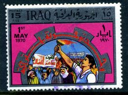Irak 1970 Y&T 575 ° - Iraq